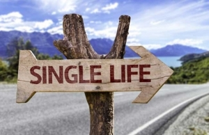 5 Awesome Benefits Of Being Single
